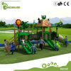 Kids Play Game Wooden Outdoor Playground