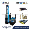 Most Efficient Water Well Drilling Machine Can Work with Air Compressor (DFQ-200)