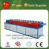 Export Color Steel Shutter Door Rframe Roll Forming Machine