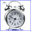 Metal Twin Bell Alarm Clock (BAC4308)