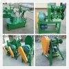 Semi Automatic Type Rubber Powder Production Line