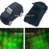 Unqiue Car Laser Party Light with Remote Control