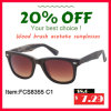 Hot Sale Fashion Acetate Sunglass for Erope (FCS8335)