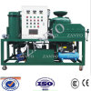 Vacuum Lube Oil Purification System
