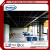 Hot Sale Fiber Glass Black Ceiling Tile/Acoustical Fiberglass Ceiling Panel