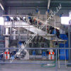 High Pressure Flow Box in Long Mesh Paper Making Machine