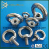 Stainless Steel Rigging Eye Bolt with Screw