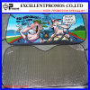 PE Foam with Aluminium Foil Car Front Window Sunshade (EP-C58409)