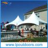 5X5m Steel Gazebo Steel Canvas Tent for Sale