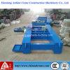 Heavy Duty Double Girder Hoist Used Trolley