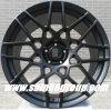 F21206 Replica Rims Matt Black Car Alloy Wheel for Ford
