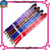 Customized Fabric Lanyard for Woven Lanyard (m-ly15)