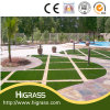 Pile Height 30mm Artificial Grass Turf Supplier with SGS