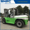 China 10t Diesel Forklift with Japan Engine for Sale
