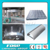 Ventilation System for Grain Storage Silo