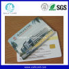 Hot Sell Manufacturer Sle5542 Contact Chip Card/ ID Card