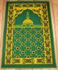 Eco-Friendly Custom Prayer Mat Prayer Rug