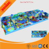 Hot Selling Children′s Favorite Soft Indoor Playground Equipment