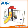 2015 Fun Outdoor Iron Swing for Park/Residential Area
