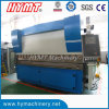 WE67K-125X3200 CNC hydraulic press brake