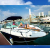 22FT Fiberglass Motor Speed Jet Boats for Sale