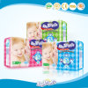 China Factory Cheap Baby Nappy Baby Diapers