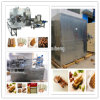 2015 Sh High Output Full Automatic Double-Color Wafe Stick/Egg Roll Production Line