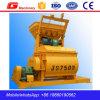 Portable Concrete Mixer Js750 to Malaysia