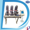 Auto Disc Type Gravity Vibration Screen Foundry. Pipe Screens Filter