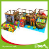 Pirate Ship Inside Play Center with Toddle Area