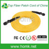 MTRJ Simplex Singlemode Fiber Optic Patch Cord