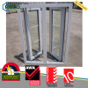 Australian Standard PVC Casement Window Grill Design