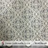 Fashion Womens Chantilly Eyelash Lace Fabric (M2206-MG)
