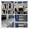 Steel Profiles China U Type Steel Channel