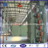 Electrical Hoist Spinner Hanger Shot Blasting Equipment