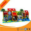 Commercial Children City Playground Indoor Equipment