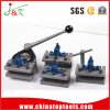 Hot Sale! Europe Style 40 Position Quick Change Lathe Tool Post with SGS