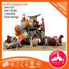 Guangzhou Supplier Outdoor Playground Equipment