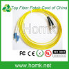 ST-LC Duplex Fiber Patch Cord Single Mode