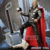 Thor′s Hammer with Steel Tube Handle 44cm