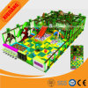 High Quality Kids Play Area Indoor Soft Play Components