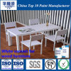 Hualong Price Competitive Matt White Wood Varnish