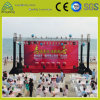 Screw Outdoor Concert Performance Aluminum LED Truss
