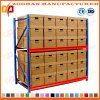Heavy Duty Iron Warehouse Garage Shelving Storage Pallet Racking (Zhr234)