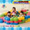 The Octagonal Building Landscape Developmental Toys Children Toys