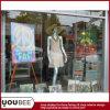 Vividly Female Fiberglass Mannequin for Shop Window Display