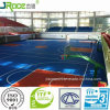 Aging Resistance Basketball Games Resilient Flooring