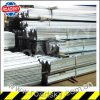 Traffic Safety Hot DIP Metal Galvanized W Beam Guardrail