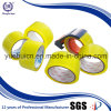 Great Quality BOPP OEM Yellowish Sealing Packing Tape