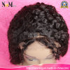 Short Hair Wigs Deep Curly Peruvian Clip Lace Front Wigs 8-30inch Sew in Braided Lace Wig Human Hair, Wig Caps for Making Wigs